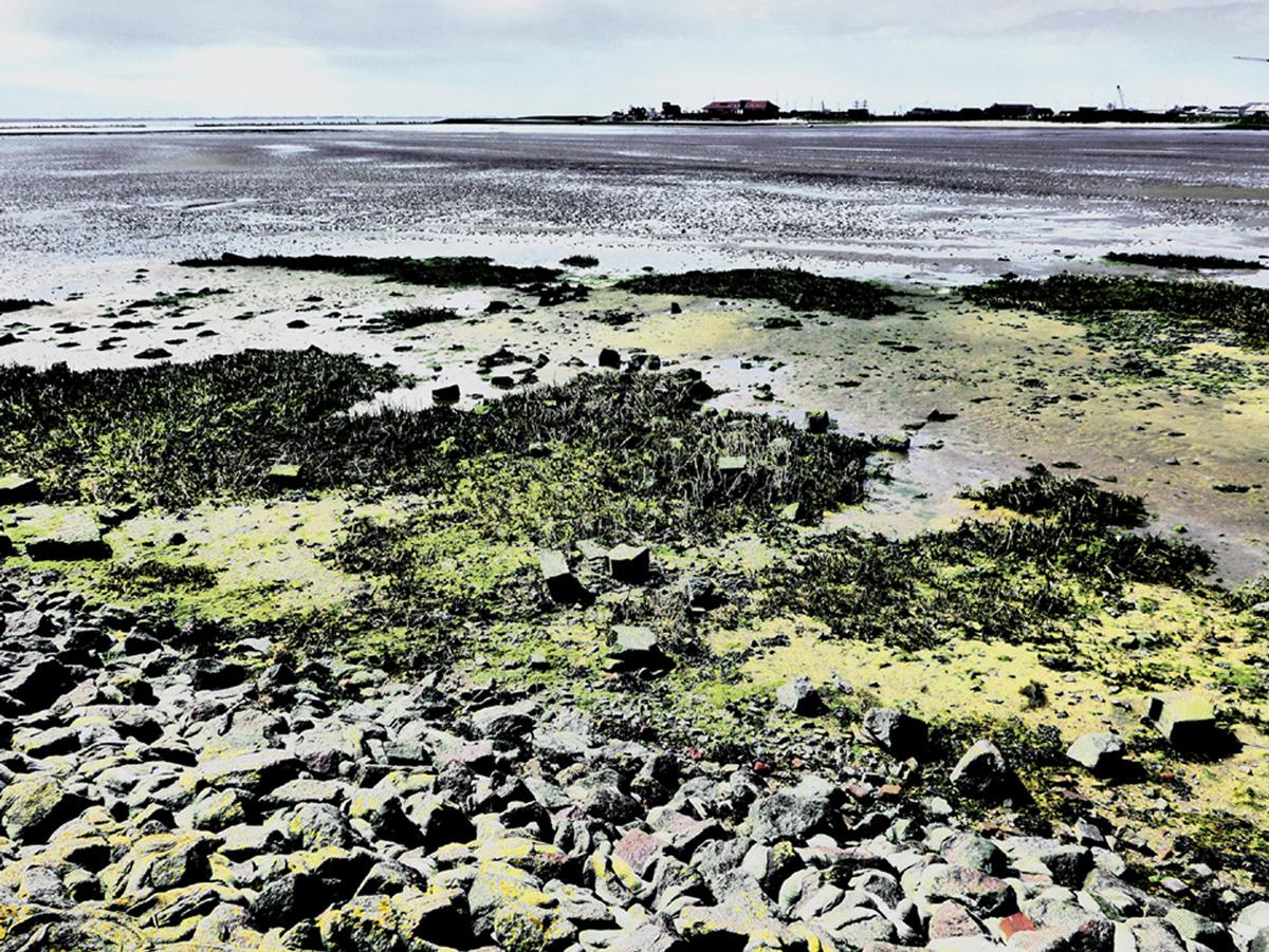 North Sea Water 002 – 002_N15.2.18