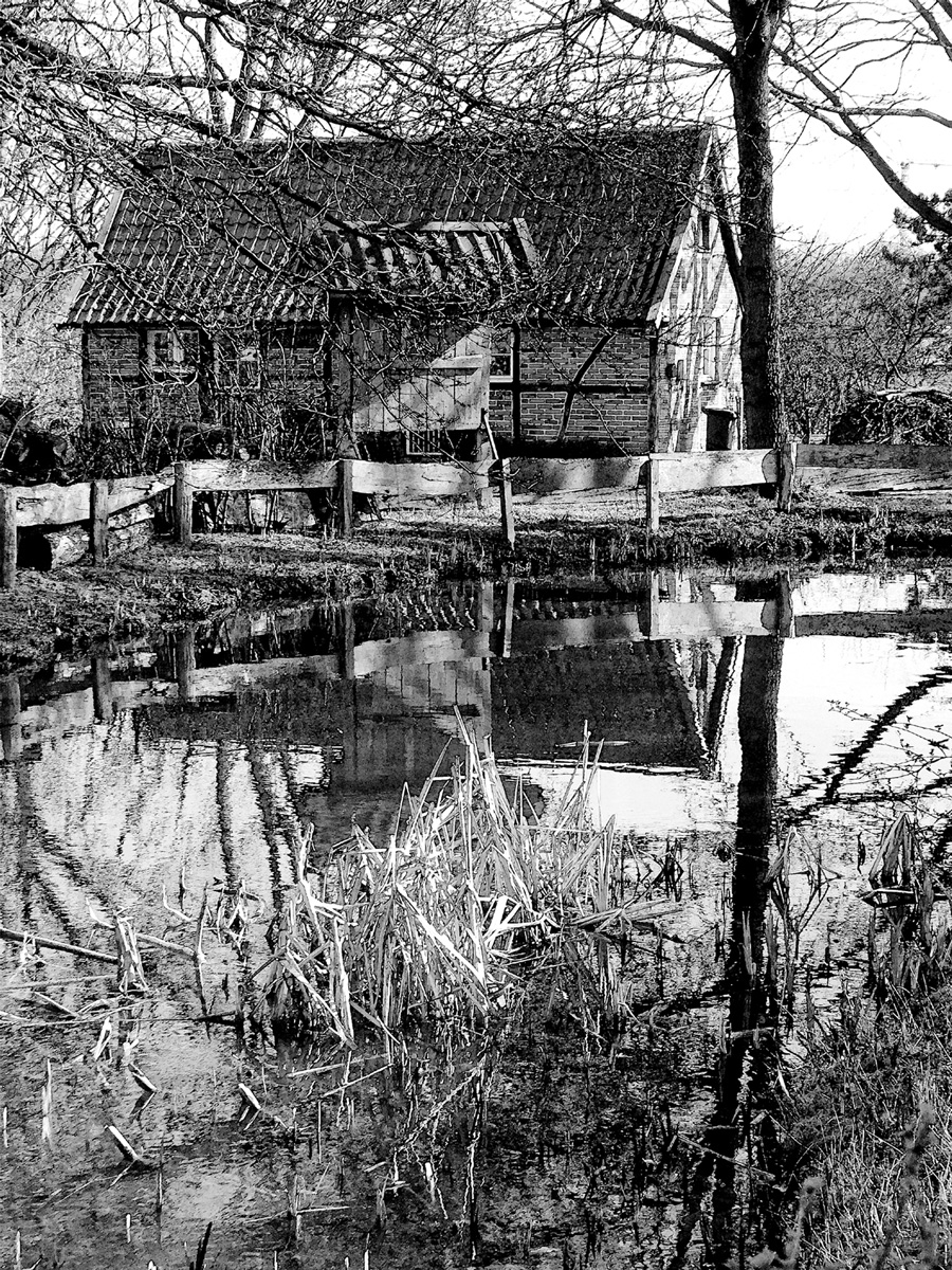 Little Old Village – Mühlenhof 001 – 003_M17.8.74