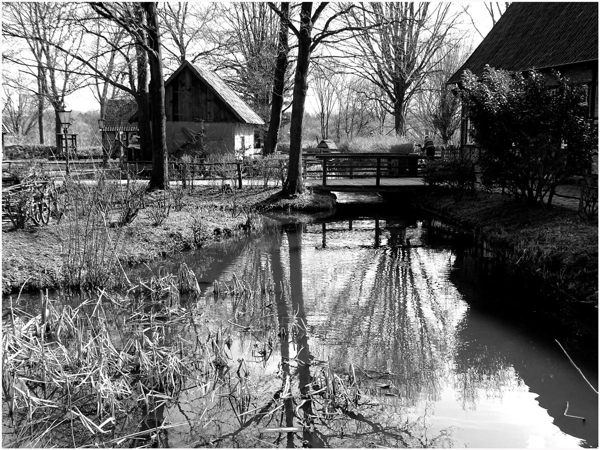 Little Old Village – Mühlenhof 002 – 004_M17.7.89
