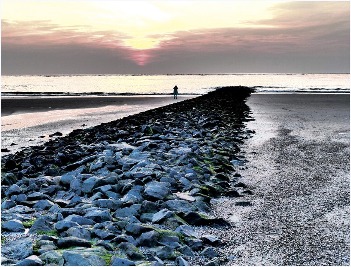North Sea Water 003 – 004_N15.1.42