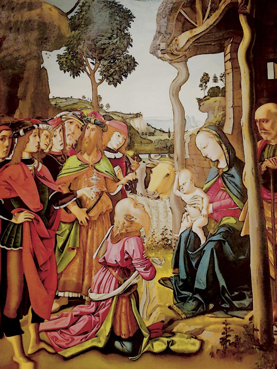 Evangelium 005 – 009_AM3.17