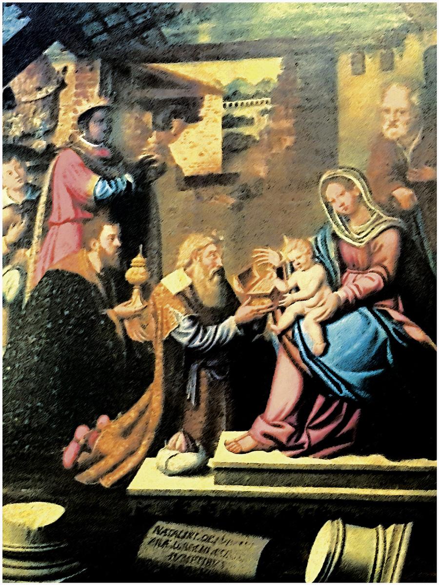 Evangelium 017 – 027_AM5.8