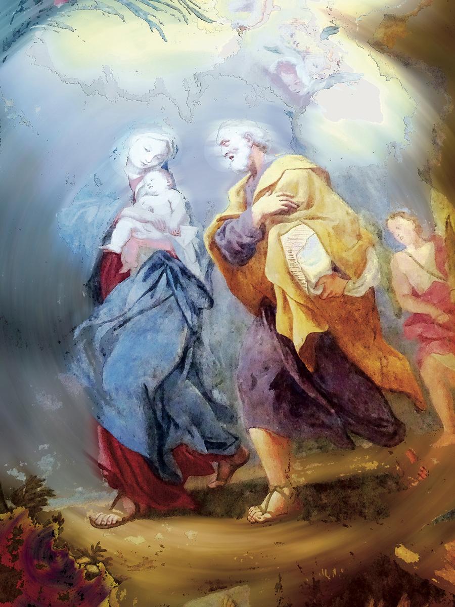 Evangelium 021 – 033_AM7.47
