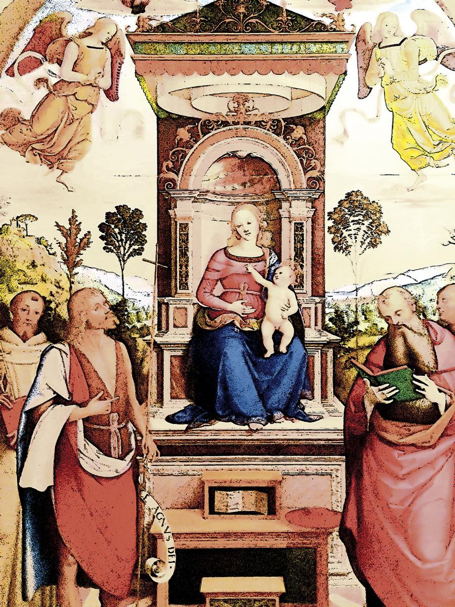 Evangelium 045 – 066_AM3.39