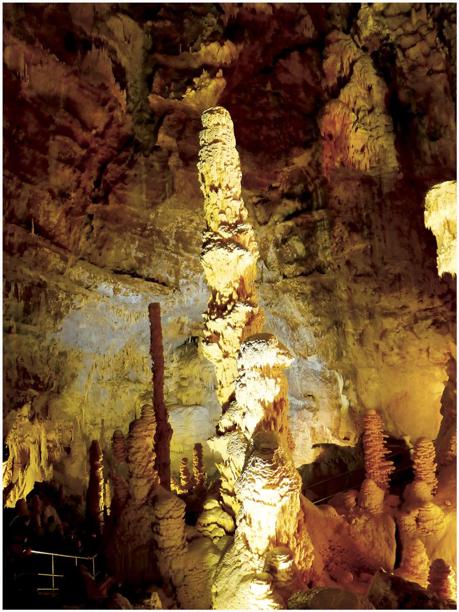 Caves 018 – 072I16.3.51
