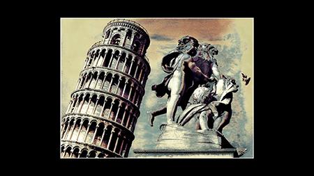 Pisa – Piazza dei Miracoli