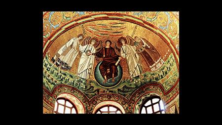 Ravenna – San Vitale