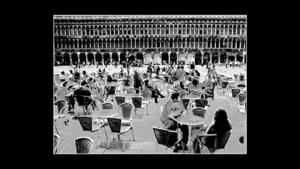 Table Manners bw