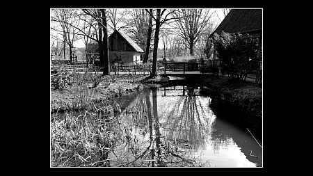 Little Old Village – Mühlenhof